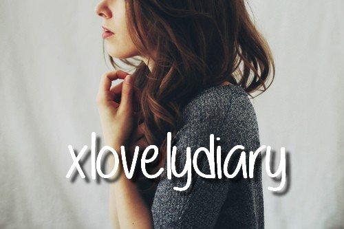 xlovelydiary