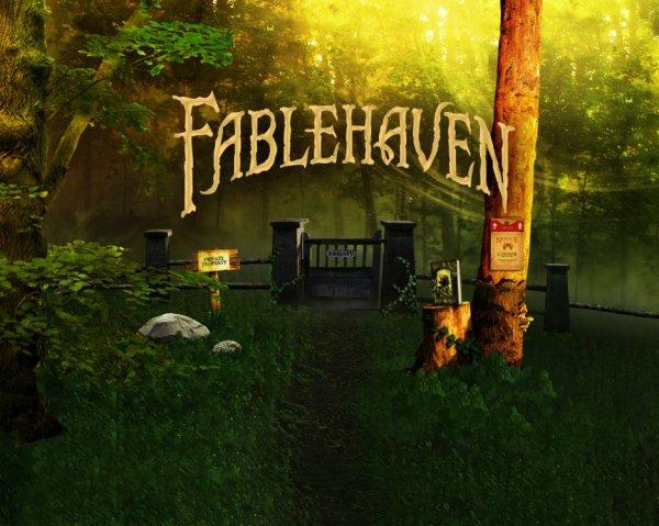 Fablehaven-repertoire