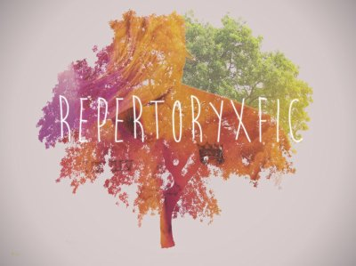 RepertoryxFic