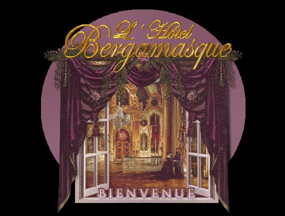 Hotel-bergamasque