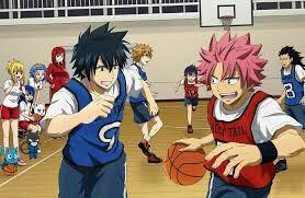 Entraînement au basket