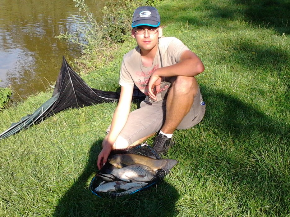 Passion pêche 80