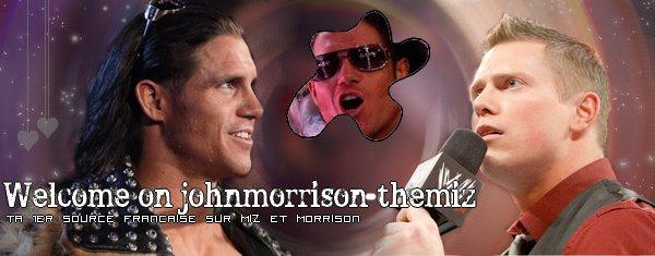 • • • •> Welcome on johnmorrison-themiz.sky