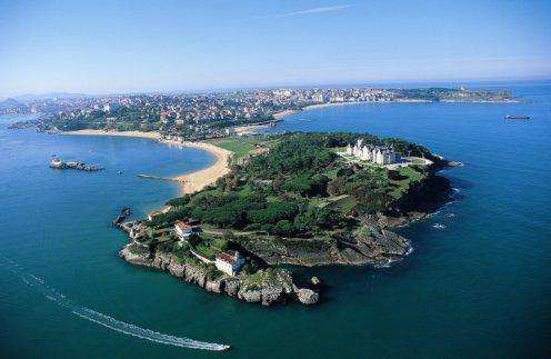 Santander !