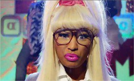 Nicki Minaj : Elle vire Diddy, son manager