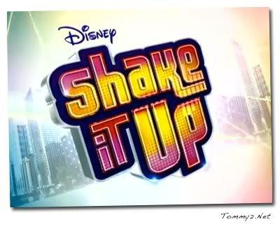 Shake It Up : La nouvelle Série Disney !