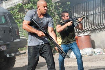 Fast & Furious 5 : Vin Diesel veut un Oscar ! L'acteur bodybuildé Vin Diesel a déclaré qu'il aimerait bien que le film Fast & Furious 5, grand succès, reçoive un Oscar