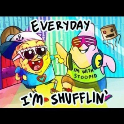 Spongebob &' Patrick =D