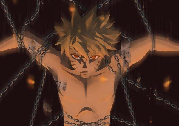 Album photo - spéciale Naruto (manga pas le perso)