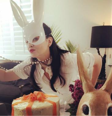 Bunny mama ❤❤❤