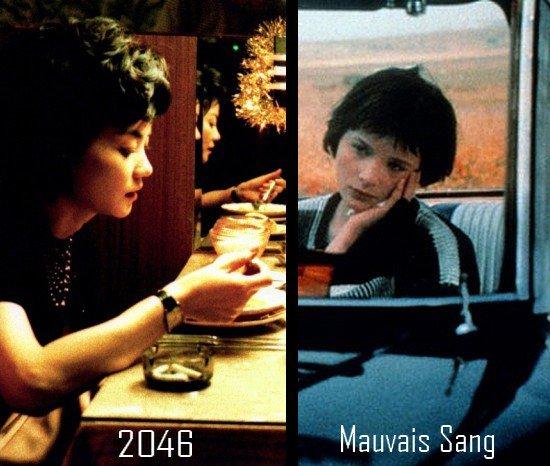 2046 // Mauvais Sang