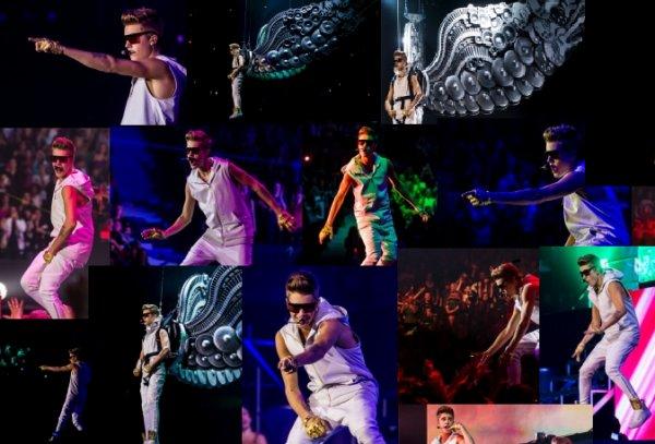 Believe Tour (Kanata, Ontario) - 23 Novembre 2012
