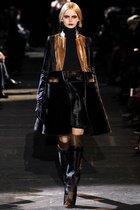 Défilé Givenchy à la Fashion Week de Paris