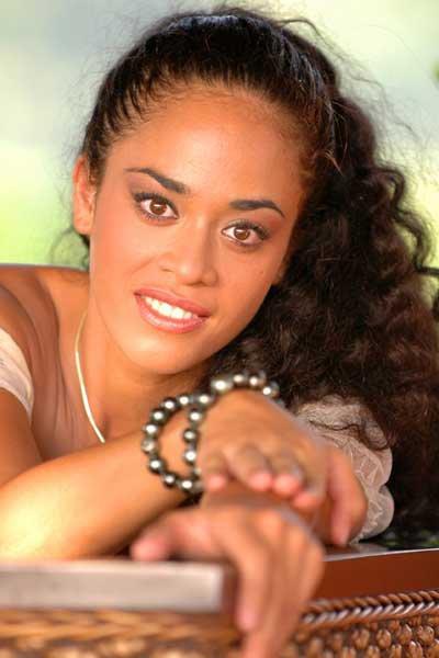 Miss Tahiti // Miss France : Le palmares ces 15 dernières années....