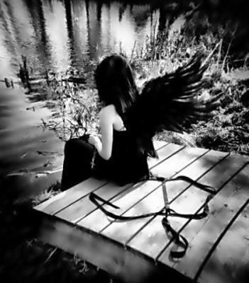 A tout nos anges partis trop tot de nos coeurs.