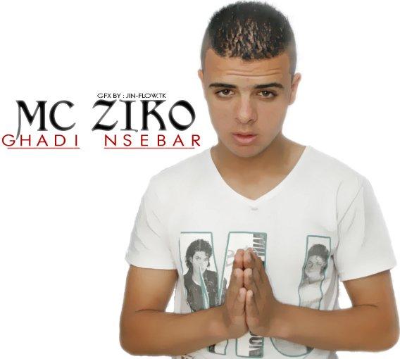 Mc Z!Ko - GhaDi NeSBar - 2011