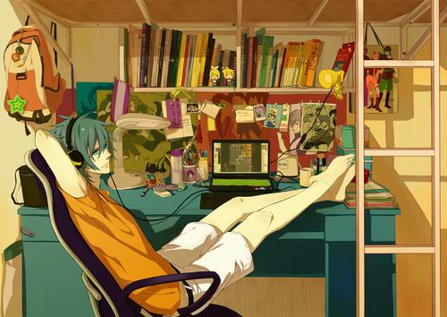 - °4 Room : La Sanglante -