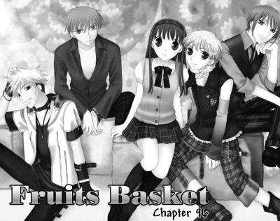 Fruits basket (1999)