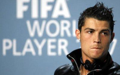 Cristiano Ronaldo <3