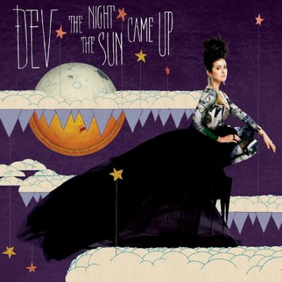 The Night The Sun Came Up / Kiss My Lips (2011)
