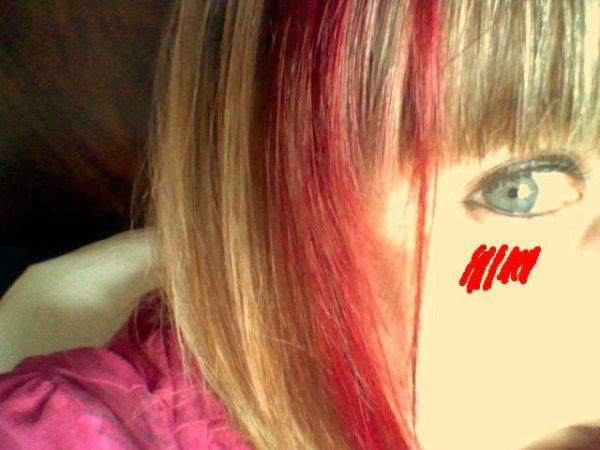 Hairdresser ~ ♣