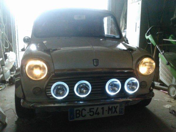 LA 1300