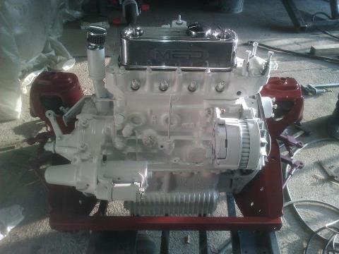 le moteur a seb
