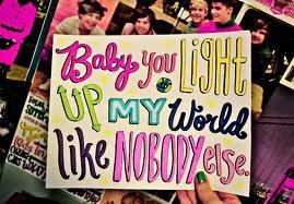 One Direction plus qu'une passion