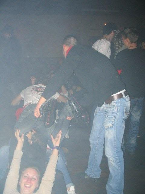 LES PHOTOS : SAMEDI 16 OCTOBRE A VILLOSSANGES 2010