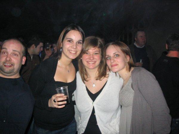 LES PHOTOS : SAMEDI 12 FEVRIER AUX MARS 2011