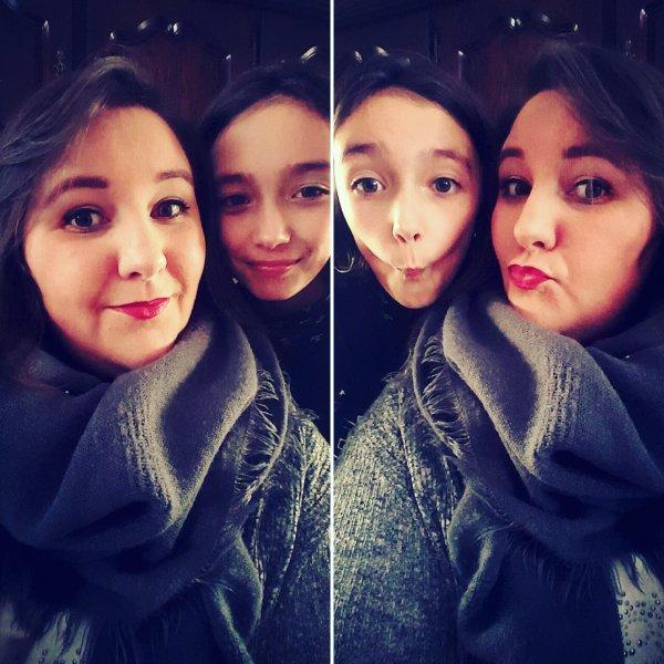 Chapitre 4  ::  Ma Petite Lola ♥ / Ma Petite Cousine ♥