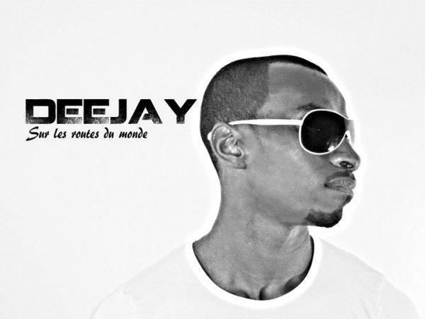 Gardjao Ri Hozé / On kick_feat Deejay (2012)