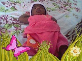 Ma petite princess
