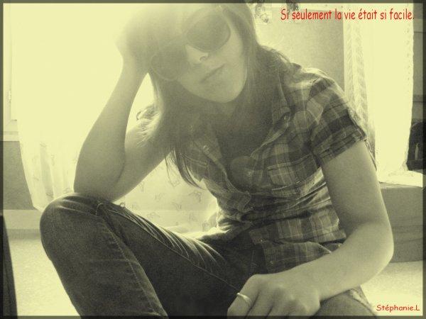 ♥ Mouùaàh ♥