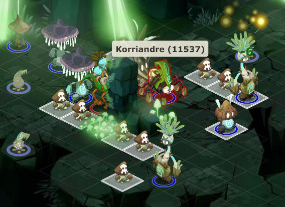 Korriandre #2