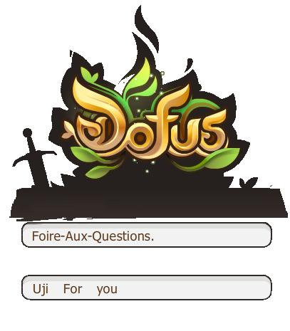 La F A Q Foire Aux Questions.