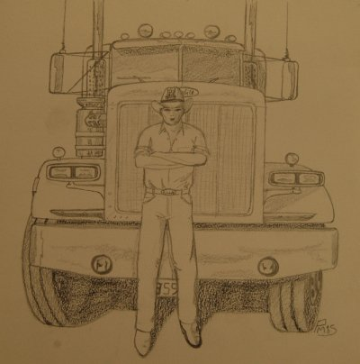 Camions sous toutes leurs formes