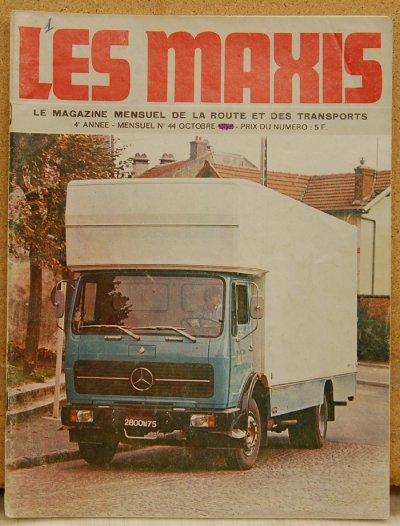 Mon 1er magazine PL