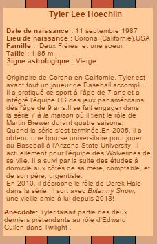 ◆Derek Alias Tyler ◆◆◆◆Création◆◆◆◆Décoration◆