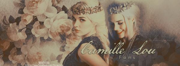 Camille Lou - Fans