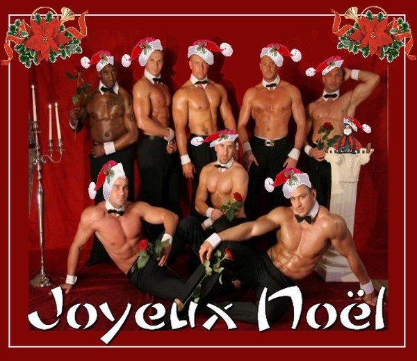 *joyeux noel*