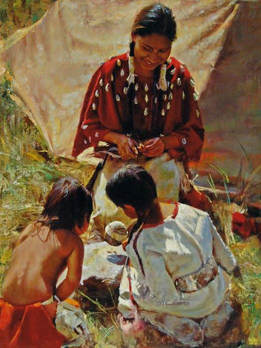 Camp Apache vous souhaite de bonnes fêtes de fin d'année