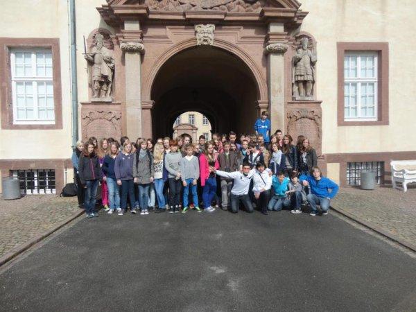 Allemagne 2012! <3