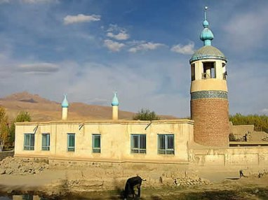 pays   Afghanistan