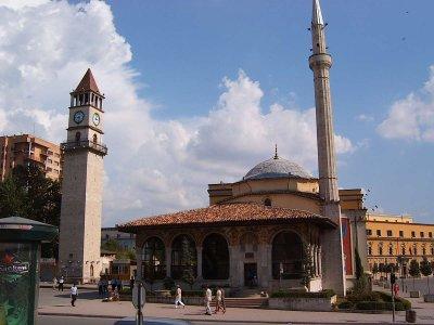 pays  albanie
