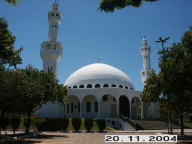 pays    bresil ......................................Mesquita de Cuiabá