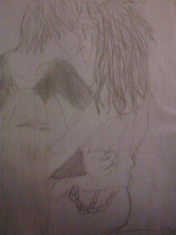 Mes dessins !!!! (2)