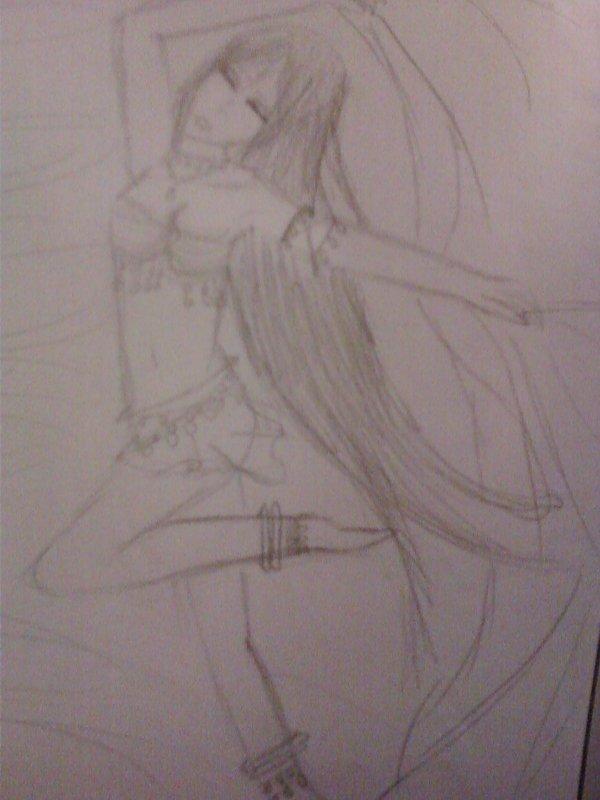 Mes dessins !!!! (3)