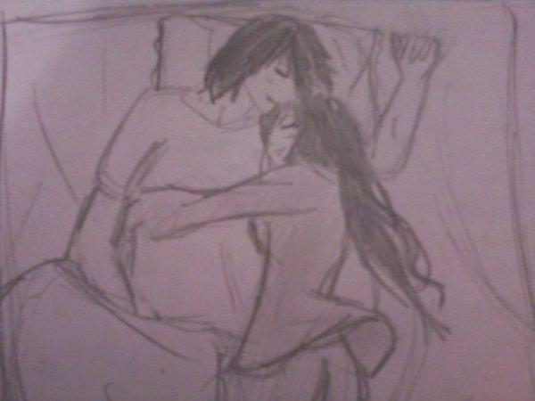 Mes dessins !!!!!!!!! <3<3<3  (3)