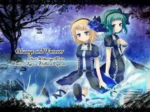 Gumi Et Rin Kagamine - Always and Forever
